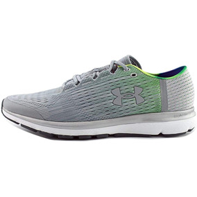 Tenis Under Armour Velociti Gr Record Equipped Running