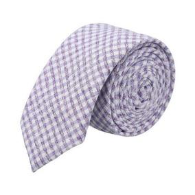 Corbata Royal Flush Estampado Gringham