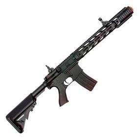 Rifle De Airsoft Aeg M4a1 Cm518 Black - Cyma
