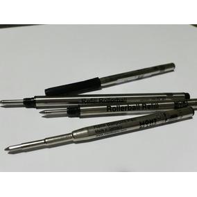 Repuestos Para Bolígrafo Y Rollerball Montblanc
