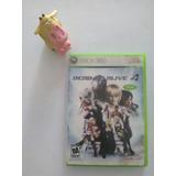 Dead Or Alive 4 Xbox 360 Garantizado