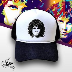 Concho Belt Jim Morrison - Bonés para Masculino no Mercado Livre Brasil 31b5efbbf86