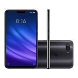 Celular Xiaomi Mi 8 Lite 64gb Garantia+pelicula+capa