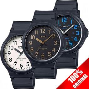 03e00bdecb12 Relojes Dorados Grandes Baratos - Reloj para Hombre en Mercado Libre ...
