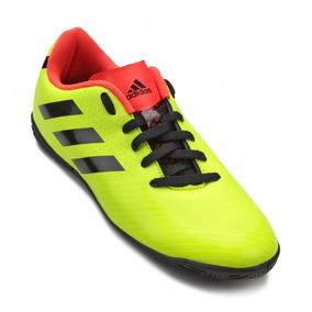 Chuteira Futsal Adidas Artilheira - Chuteiras Adidas de Futsal no ... 7c95bdddd8fb1