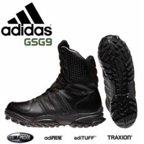 Bota Borsegui Borsego Táctico adidas Gsg 9.2 Solo A Pedido