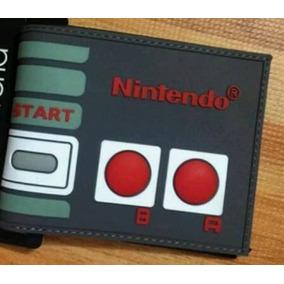 Cartera Nintendo