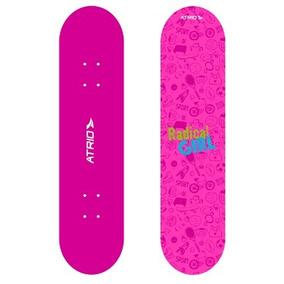 Skate Feminino Tumblr - Brinquedos no Mercado Livre Brasil f7bc8e4e6e6
