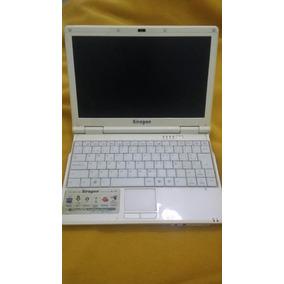 Mini Lapto Marca Siragon