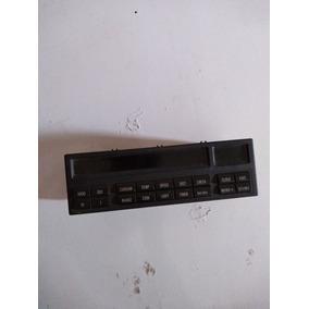 Computador De Bordo Bmw E36 Completo