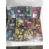 Filme Noir Volumes 1 A 8 + 10 A 13 -72 Filmes Boxes Lacrado