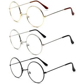 4612d35349a7a Oculos Redondo Kpop - Óculos no Mercado Livre Brasil