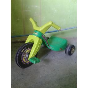 Triciclo De Laa Tortufas Ninja