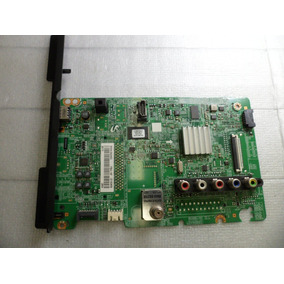 Placa Sinal Samsung T28e310lh De Tv Nova Display Trincado