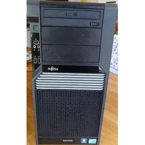 Workstation Fujitsu Celsius M470 Para O Tomografo Siemens