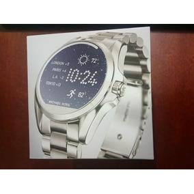 Smartwatch Michael Kors Modelo Mkt5012