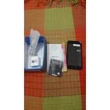 Celular Moto C Liberado Negro.