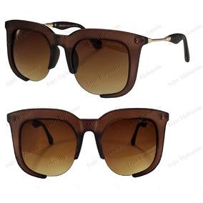 Óculos De Gatinho De Sol Miu - Óculos no Mercado Livre Brasil 21b581e962