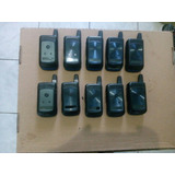 Lote Celular 10 Nextel I876 Funcionamdo
