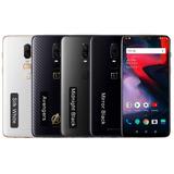 Oneplus 6 4g 8gb Ram 256gb Rom Smartphone 3500 No Qr Code