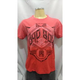 4b0ed591d82a3 Camiseta Bad Boy - Camisetas Manga Curta para Masculino no Mercado ...