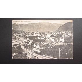 Alemanha Reich - Cartão Postal Não Circulado - L - 2241