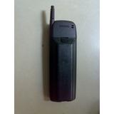 Celular Nokia 918 Con Funda Usado No Funciona Vintage