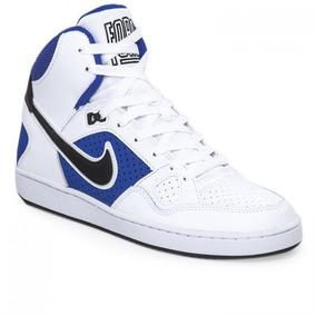 Zapatillas Botitas Hombre Nike - Zapatillas Nike Botitas de Hombre ... 9665edc7f06e6
