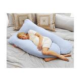 Cojín De Embarazada Comfort Cozy De Mamá De Hoy, Cielo Az