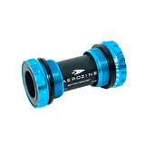 Movimento Central Aerozine Titanium Bottom Bracket