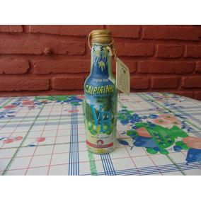 Coleccion Botella Artesanal Caipirinha Brasil Vb