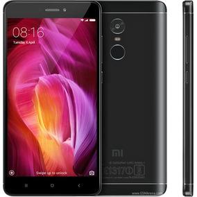 Smartphone Xiaomi Redmi Note 4 Dual Chip 64gb 13mp - Preto