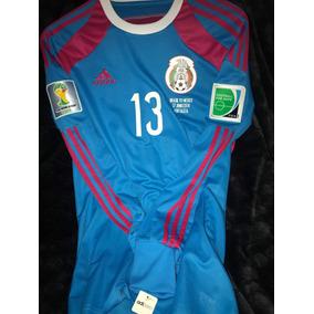 Jersey America Morada Uva Ochoa en Mercado Libre México c6b4df50f