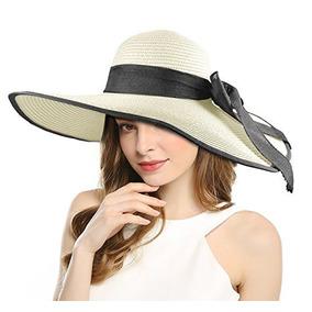 Sombrero Tipo Pava Grande - Sombreros en Mercado Libre Colombia 6600913cc69