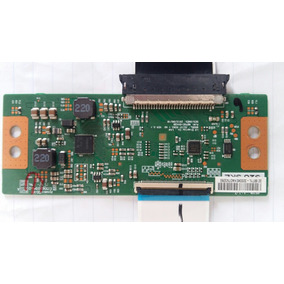 Placa Tcon Original Tv Semp Toshiba Led Mod. 32l2400 / Slv2