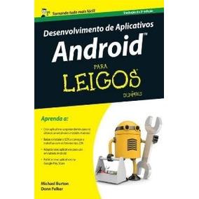 Desenvolvimento Android Para Leigos