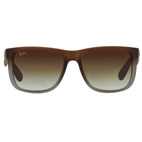d43160c81daec Óculos De Sol Ray Ban Justin Rb4165l 854 7z Original - Óculos no ...