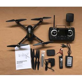 Drone Hubsan H501s + Bateria Controle