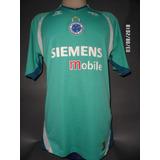 b9f9fb22cc Camisa De Treino Cruzeiro Topper - Camisas de Times de Futebol no ...