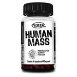 Human Mass Pré Hormonal 600 Mg - Aumenta A Massa Magra - Tpc