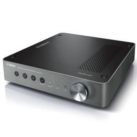 Pré-amplificador Stereo Yamaha Wxc-50 Wifi Musiccast Dlna