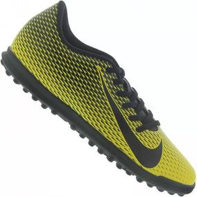 134aac92b9 Chuteira Nike Bravata 2 Tf Society - Chuteiras Nike de Society para ...