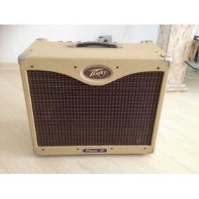 e1d0b36772009 Amplificador Peavey Classic 30 Valvulado Guitarra - Amplificadores ...