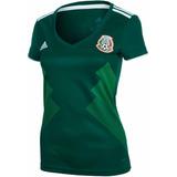 13f2532f8c Camisa México - Uniforme 1 Feminina - 2018 - Frete Grátis