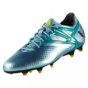 Chuteira Adidas - Chuteiras Adidas para Adultos Azul aço no Mercado ... d94676df7959c