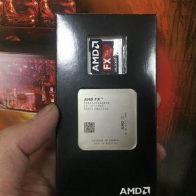Processador Fx 8350 X6 4.0 Ghz Socket Am3+ Na Caixa Lacrado