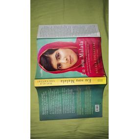 Livro. Eu Sou Malala. Malala Yousafzai. Novo. L27