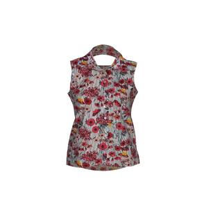 Blusa Feminina Estampa Floral