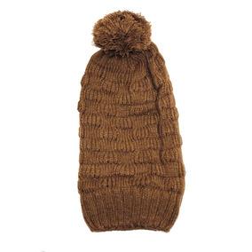 Touca Gorro Tricô Lã Quente Inverno Variados Escolha A Cor 0cf4401cb4c