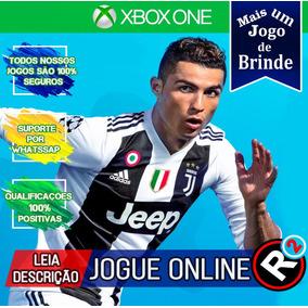 Fifa 19 Xbox One Digital Online + Jogo De Brinde